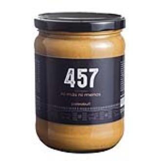 457 Crema De Cacahuete