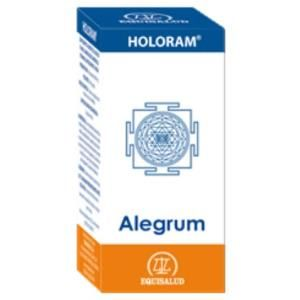 holoram alegrum
