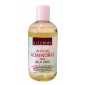 Ac Almendras Dulces con Aloe Vera