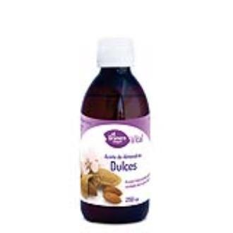 aceite de almendras dulces el