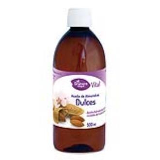 Aceite de Almendras Dulces El Granero