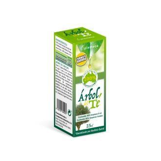 Aceite de Arbol del Te Plameca