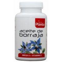 aceite de borraja plantis