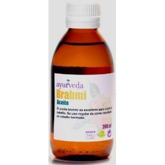 aceite de brahmi ayurveda