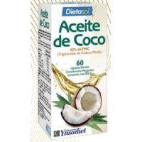 Aceite de Coco Ynsadiet