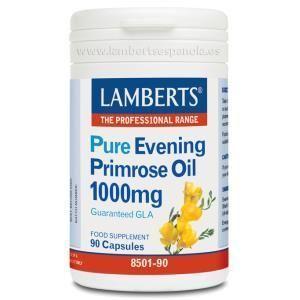 aceite de primula 1000mg lamberts