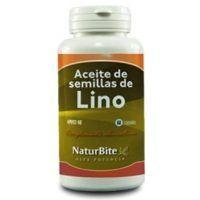Aceite de Semillas de Lino naturbite