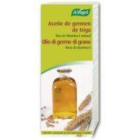 aceite germen
