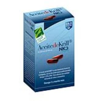 aceite krill