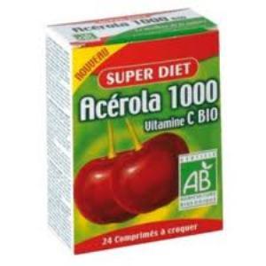 acerola 1000 super diet