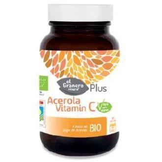 Acerola Vitamin