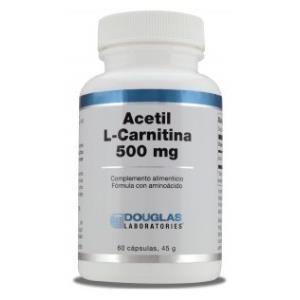 Acetil L-Carnitina Douglas