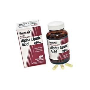 acido alfa
