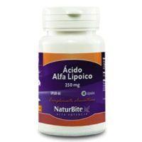 Acido Alfa Lipoico NaturBite