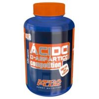 Acido D-Aspartico Competition