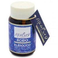 acido elenolico