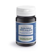 acido folico 1000mcg