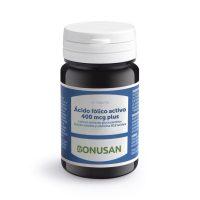 acido folico activo