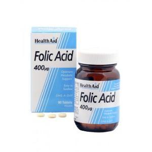 acido folico health