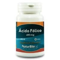 Acido Folico NaturBite