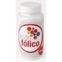 acido folico plantis