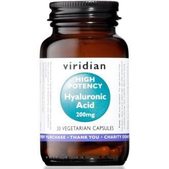 Acido Hialuronico Viridian