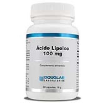 Acido Lipoico Douglas