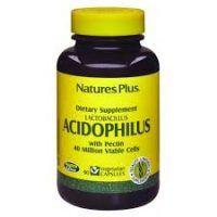 acidophilus natures