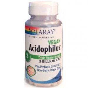 acidophilus solaray