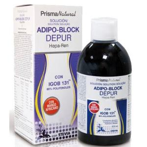 adipo block depur
