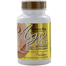 age loss