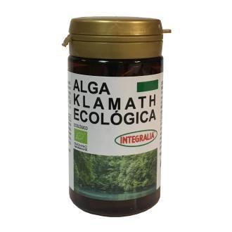 Alga Klamath Integralia