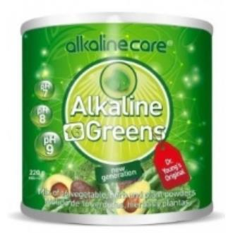 alkaline 16