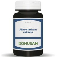 allium sativum extracto