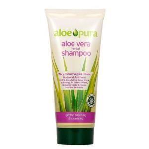 aloepura Aloe Vera Champu
