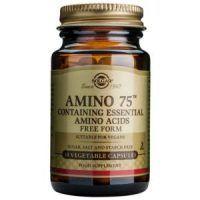 amino 75 solgar