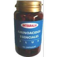 Aminoacidos Esenciales Plus Integralia