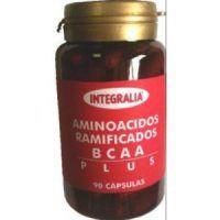 Aminoacidos Ramificados BCAA Plus