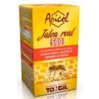 apicol jalea real