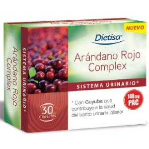 arandano rojo complex