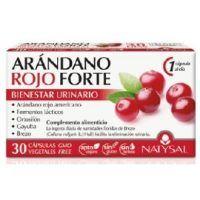 Arandano Rojo Forte