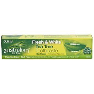 Australian Tea Tree Dentifrico