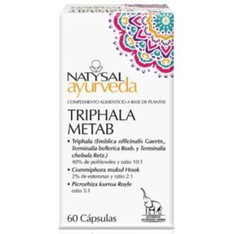 ayurveda triphala metab