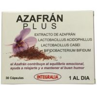 Azafran Plus Integralia