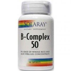 b-complex 50