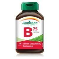 b complex jamieson