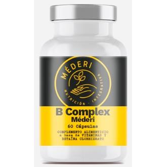 B Complex Mederi