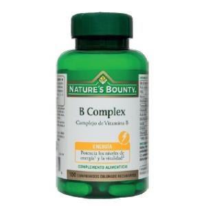 b complex natures bounty