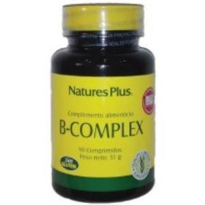 b-complex natures