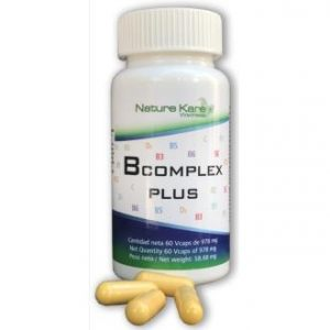 b complex plus